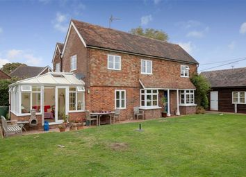 Thumbnail 4 bed detached house for sale in Kingsford Street, Ashford, Kent