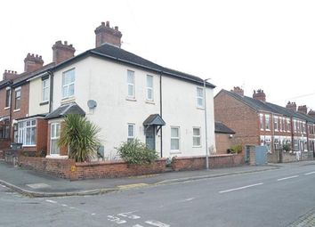 Thumbnail 3 bed end terrace house for sale in Alastair Road, Stoke-On-Trent