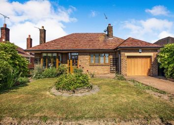 Thumbnail 4 bed bungalow for sale in Broadway, Fleetwood
