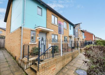 Thumbnail 2 bed semi-detached house for sale in Millground Road, Bishopsworth, Bristol