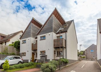 Thumbnail 4 bed property for sale in 6A, Fox Covert Avenue, Edinburgh