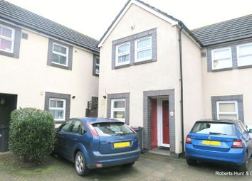 Thumbnail 2 bed property for sale in Bowden Close, Feltham