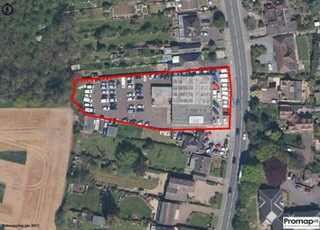 Thumbnail Commercial property for sale in 636 - 638 Galleywood Road, Chelmsford, Essex
