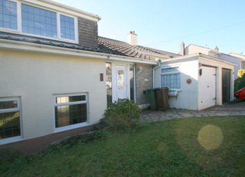 Thumbnail 3 bed semi-detached house for sale in Southview Park, Plymouth