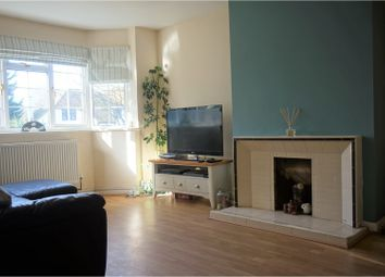 Thumbnail 2 bedroom maisonette for sale in 73 Brighton Road, Sutton