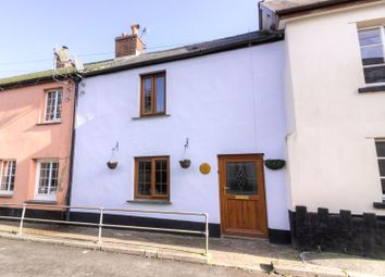 Thumbnail 2 bed terraced house for sale in Broad Street, Black Torrington, Beaworthy