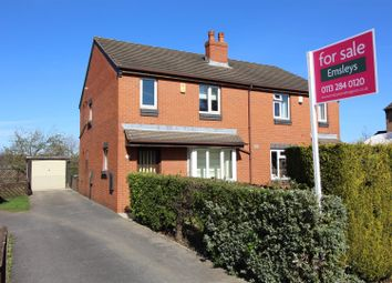 Thumbnail 3 bed semi-detached house for sale in Maryfield Avenue, Crossgates, Leeds
