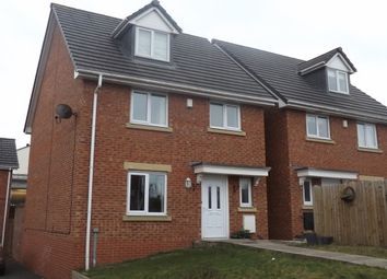 Thumbnail 4 bedroom property to rent in Copperfield Vale, Clayton-Le-Woods, Chorley
