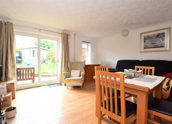 Thumbnail 3 bed detached house for sale in Old Foord Close, South Chailey, Lewes, East Sussex