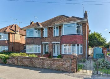 2 bed flat for sale in Bruce Avenue, Goring-By-Sea, Worthing BN11