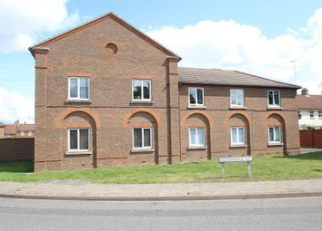 Thumbnail 1 bedroom maisonette for sale in Horton Close, Fairford Leys, Aylesbury