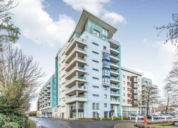 Thumbnail 1 bed flat to rent in Ocean Way, Ocean Village, Southampton