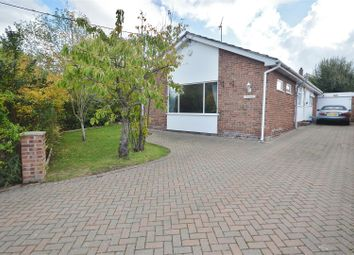 Thumbnail 3 bed detached bungalow for sale in Oakmead Road, St. Osyth, Clacton-On-Sea