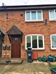 Thumbnail 2 bed terraced house to rent in Raglan Close, Hounslow