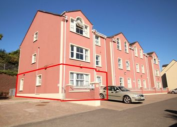 Thumbnail 2 bed flat for sale in Hampton Court, Ballygowan