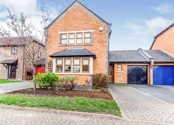 3 bed detached house for sale in Kesteven Close, Halling, Rochester, Kent ME2