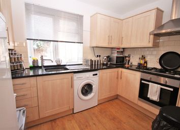 Thumbnail 2 bedroom maisonette to rent in Packet Boat Lane, Uxbridge, Greater London