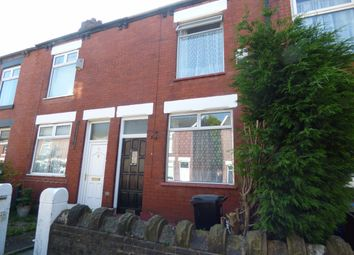 Thumbnail 2 bedroom terraced house to rent in Great Moor Street, Stockport