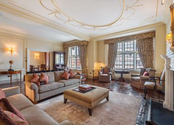 Thumbnail 5 bed flat for sale in Sloane Square, London