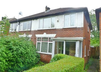 Thumbnail 3 bed semi-detached house for sale in Parsons Hill, Birmingham, West Midlands
