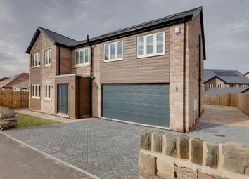 5 bed property for sale in Plot 2, Park View Mews, Hemsworth Road, Sheffield S8
