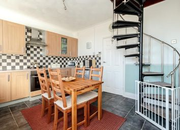 Thumbnail 2 bed terraced house to rent in Newton Lane, Outwood