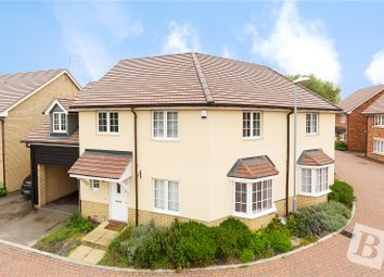 Thumbnail 4 bed semi-detached house for sale in Northlands Place, Basildon, Essex
