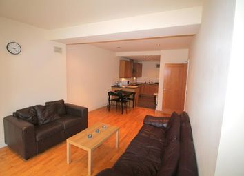 Thumbnail 1 bedroom flat for sale in High Street, Cardiff