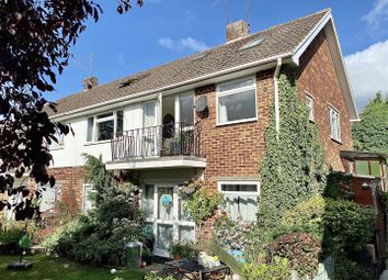 Thumbnail 3 bed maisonette for sale in Springfield Park, Twyford, Reading
