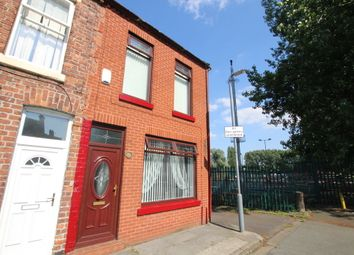 Thumbnail 2 bed end terrace house for sale in Clarendon Road, Liverpool