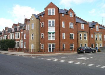 Thumbnail 2 bedroom flat to rent in Abington Grove, Abington, Northampton