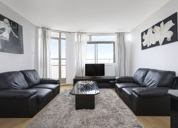 Thumbnail 2 bed flat to rent in Campden Hill Tower, Notting Hill, London
