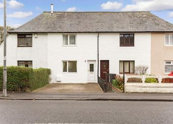 Thumbnail 2 bedroom terraced house for sale in Dalry Road, Kilbirnie, North Ayrshire, Scotland
