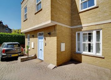 Thumbnail 4 bed semi-detached house for sale in David Mews, Greenwich, London