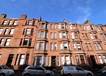 Thumbnail 1 bed flat for sale in 11 Somerville Drive, Glasgow