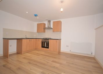 Thumbnail 2 bed flat to rent in High Park Street, Toxteth, Liverpool