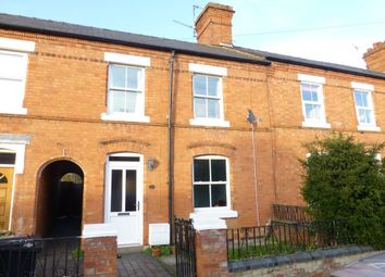 Thumbnail 3 bed terraced house for sale in Cambria Road, Evesham