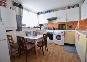 Thumbnail 3 bedroom flat for sale in Wick Road, London