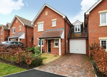 Thumbnail 3 bedroom detached house for sale in Bridges Grove, Earley, Reading