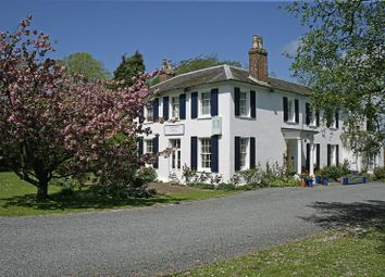 Thumbnail Hotel/guest house for sale in Crossways Hotel, Lewes Road, Wilmington, Polegate, East Sussex