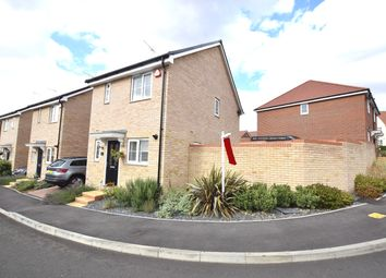 Thumbnail 2 bed detached house for sale in Bamboo Crescent, Braintree