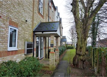 Thumbnail 1 bed flat for sale in Norbury Avenue, Watford