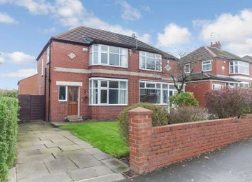 Thumbnail 3 bed semi-detached house to rent in 94, Church Street, Ainsworth, 5Rs.