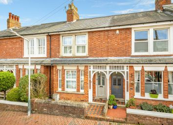 Thumbnail 3 bed terraced house for sale in Whitefield Road, Tunbridge Wells