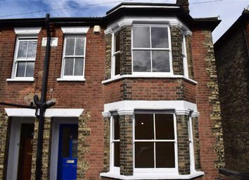 Thumbnail 3 bed semi-detached house to rent in Gresham Road, Brentwood, Essex