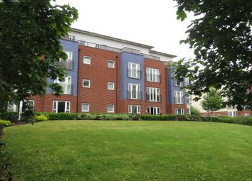 Thumbnail 2 bed flat for sale in Alexander Square, Eastleigh