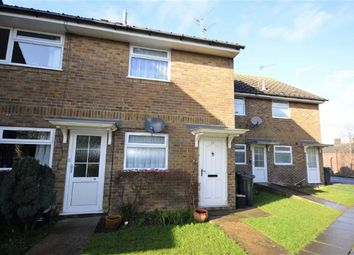 Thumbnail 1 bed flat for sale in Wainwright Place, Ashford
