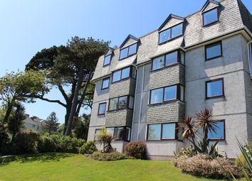 Thumbnail 2 bedroom flat to rent in Emslie Road, Falmouth