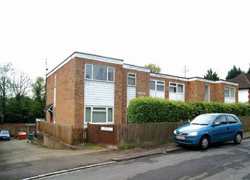 Thumbnail 1 bed flat for sale in 6 Harding Court, Masefield Road, Hertfordshire