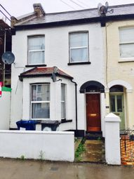 Thumbnail 4 bed terraced house to rent in Oak Grove, London